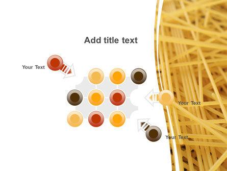 Italian Pasta PowerPoint Template Slide 10