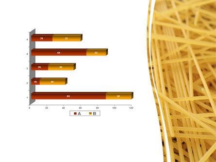 Italian Pasta PowerPoint Template Slide 11