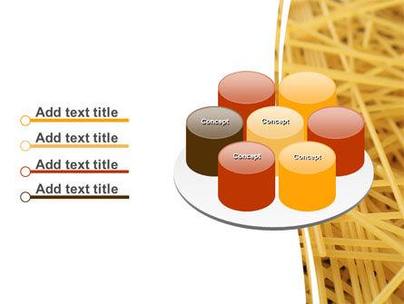 Italian Pasta PowerPoint Template Slide 12