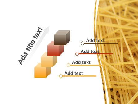 Italian Pasta PowerPoint Template Slide 14