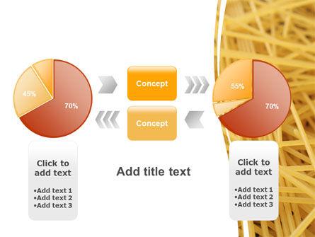 Italian Pasta PowerPoint Template Slide 16