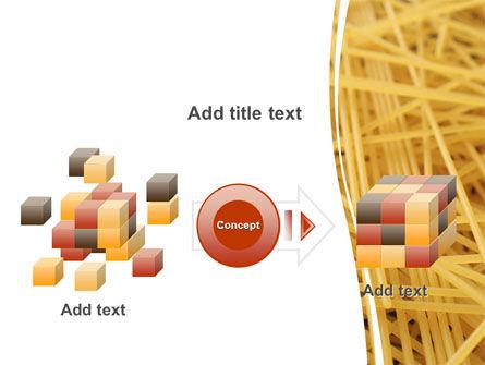 Italian Pasta PowerPoint Template Slide 17