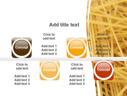 Italian Pasta PowerPoint Template Slide 18