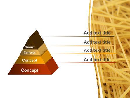 Italian Pasta PowerPoint Template Slide 4