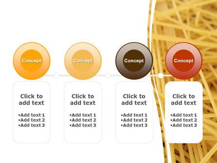 Italian Pasta PowerPoint Template Slide 5
