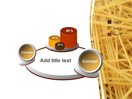Italian Pasta PowerPoint Template Slide 6