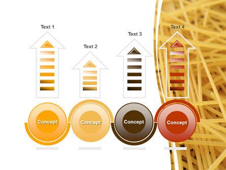 Italian Pasta PowerPoint Template Slide 7