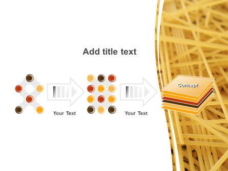 Italian Pasta PowerPoint Template Slide 9