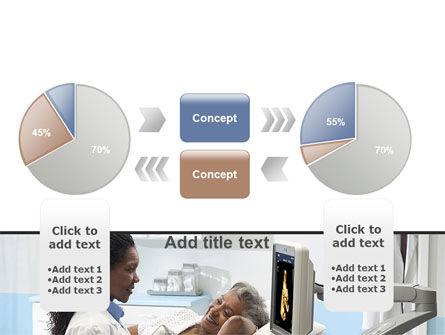 Ultrasound Examination PowerPoint Template Slide 16