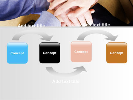 Vow PowerPoint Template, Slide 4, 06660, Business — PoweredTemplate.com