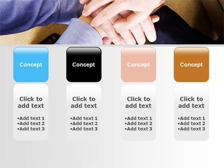 Vow PowerPoint Template Slide 5