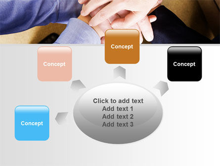 Vow PowerPoint Template Slide 7