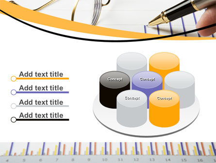 Checking Signing PowerPoint Template Slide 12