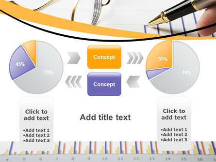 Checking Signing PowerPoint Template Slide 16