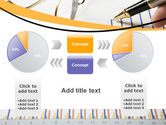 Checking Signing PowerPoint Template#16