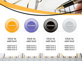 Checking Signing PowerPoint Template#5