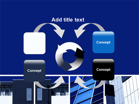 Civil Engineering PowerPoint Template Slide 6