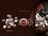 Bunch Of Keys PowerPoint Template#17