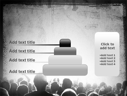 Mob PowerPoint Template Slide 8