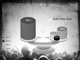 Mob PowerPoint Template#10