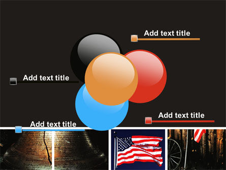 Memorial Day Collage PowerPoint Template Slide 10