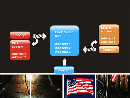 Memorial Day Collage PowerPoint Template Slide 13