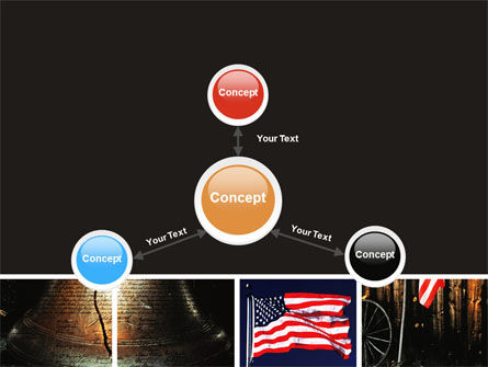 Memorial Day Collage PowerPoint Template Slide 14