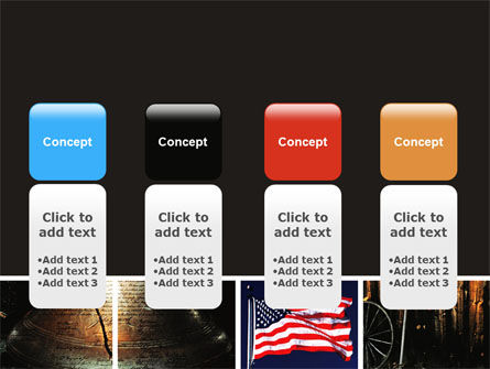 Memorial Day Collage PowerPoint Template Slide 5
