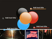 Memorial Day Collage PowerPoint Template#10