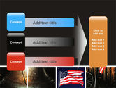 Memorial Day Collage PowerPoint Template#12