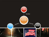 Memorial Day Collage PowerPoint Template#14