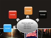 Memorial Day Collage PowerPoint Template#7