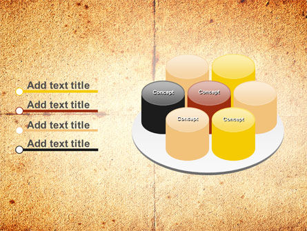 Tracery PowerPoint Template Slide 12