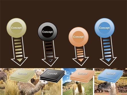 Free Lama PowerPoint Template Slide 8