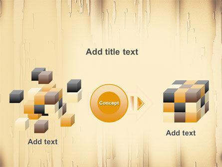 Clear Board Theme PowerPoint Template Slide 17