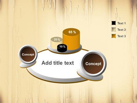 Clear Board Theme PowerPoint Template Slide 6