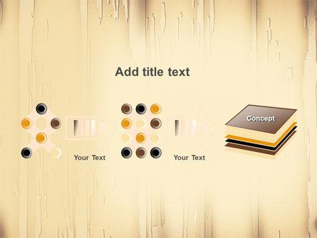 Clear Board Theme PowerPoint Template Slide 9
