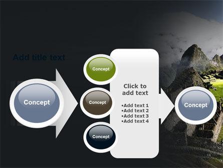 Pre Columbus Civilization PowerPoint Template Slide 17
