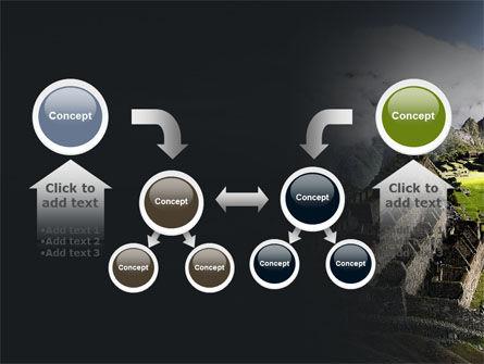 Pre Columbus Civilization PowerPoint Template Slide 19