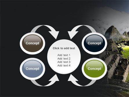 Pre Columbus Civilization PowerPoint Template Slide 6