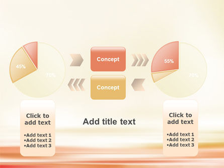 Pastel Lines PowerPoint Template Slide 16