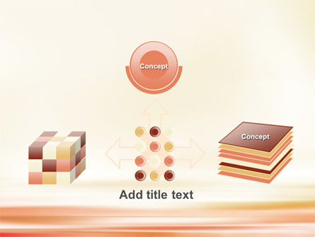 Pastel Lines PowerPoint Template Slide 19