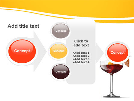 Margarita Cocktail PowerPoint Template Slide 17