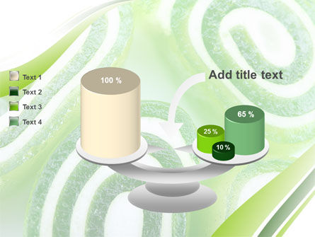 Jelly Candy PowerPoint Template Slide 10