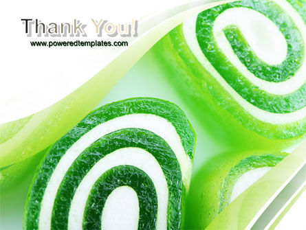 Jelly Candy PowerPoint Template Slide 20