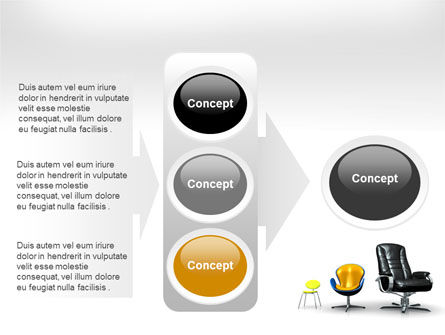 From Callboy To President PowerPoint Template Slide 11