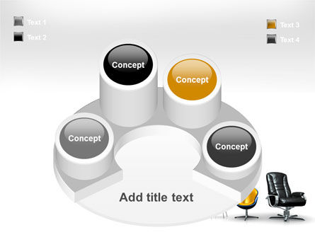 From Callboy To President PowerPoint Template Slide 12