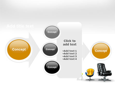 From Callboy To President PowerPoint Template Slide 17