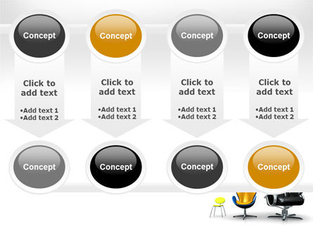 From Callboy To President PowerPoint Template Slide 18