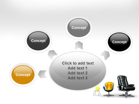 From Callboy To President PowerPoint Template Slide 7